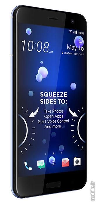 Introducing HTC U 11