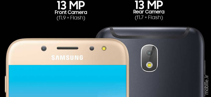 Introducing Samsung Galaxy J7 Pro and J7 Max