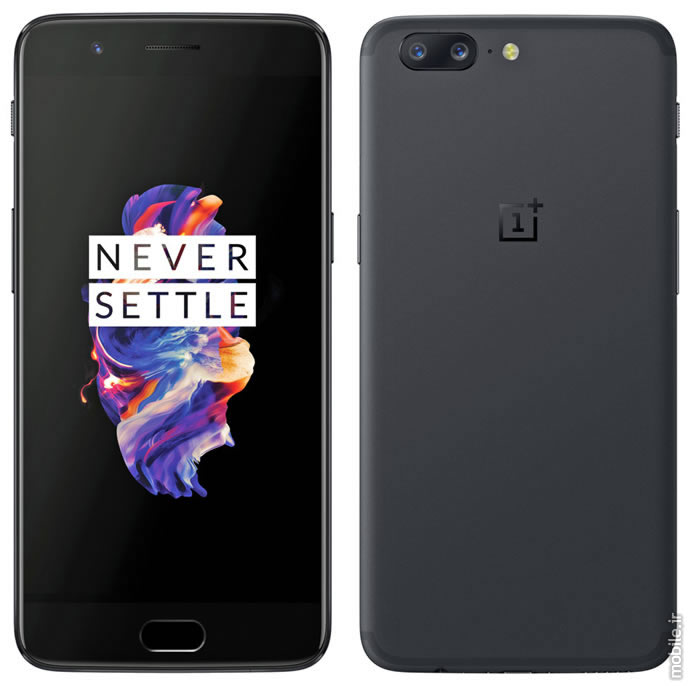 Introducing Oneplus 5