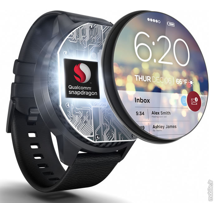Introducing Qualcomm Snapdragon Wear 1200 Wearables Platform