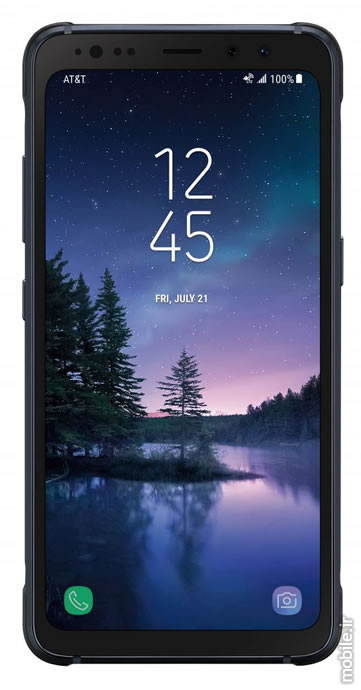 Introducing Samsung Galaxy S8 Active