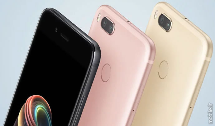 Introducing Xiaomi Mi A1
