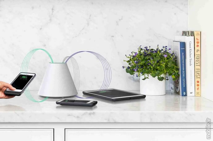 Introducing Pi Wireless Charger to Extend the Reach of Charging