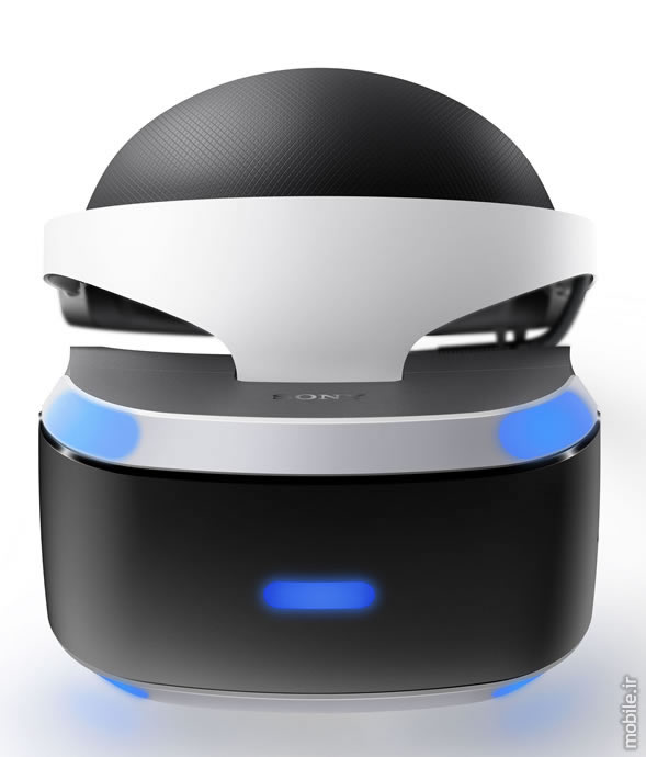 Introducing New Sony PlayStation VR Headset with HDR Support