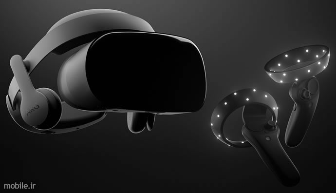 Introducing Samsung HMD Odyssey Windows Mixed Reality Headset