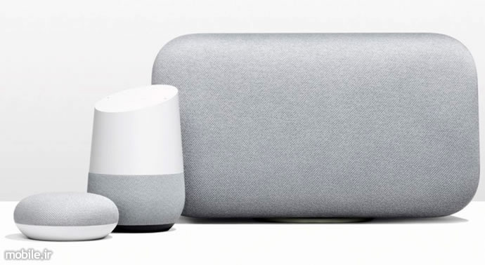 Introducing Google Home Mini and Home Max Smart Speakers