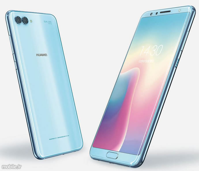 Introducing Huawei Nova 2s