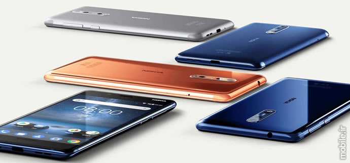 Counterpoint Strong Nokia Smartphones and Feature Phones Shipments Q3 2017 Report
