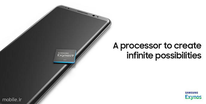 Samsung to Sells Exynos Processors to Other Smartphone Makers
