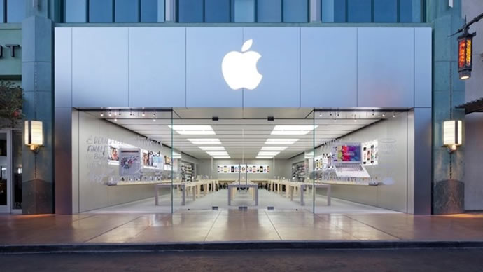 Apple Q1 2018 Financial Results