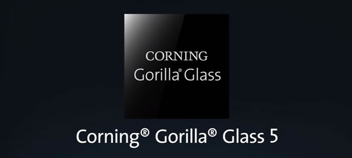 Corning Q4 and Full Year 2017 Financial Results