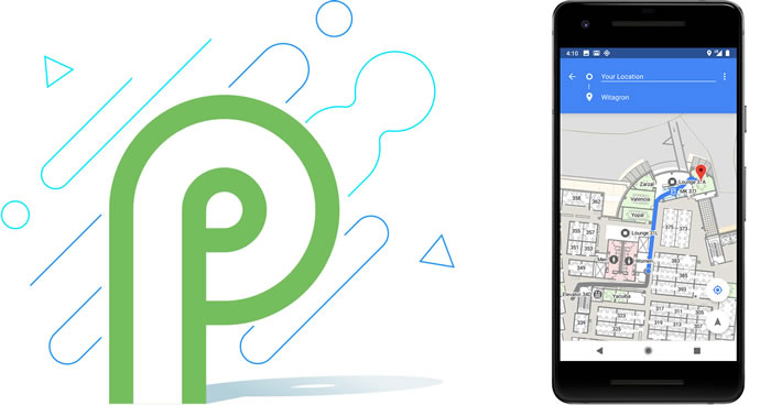 Introducing Android P First Developer Preview