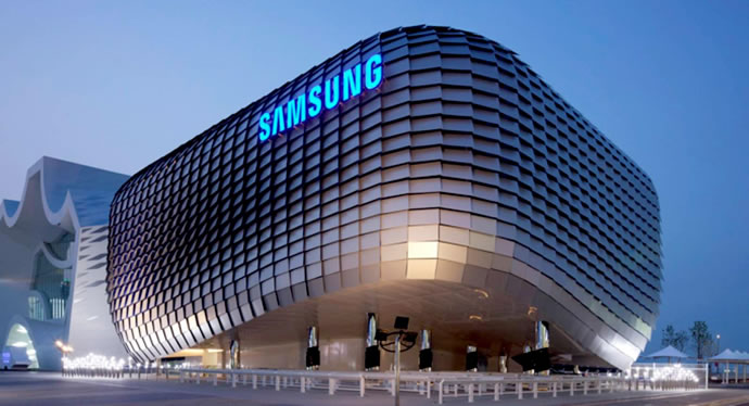Samsung Q1 2018 Financial Results