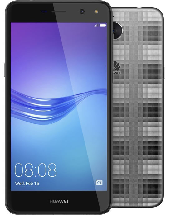 Huawei Y7 Prime 2018 - هواوی وای 7 پرایم 2018