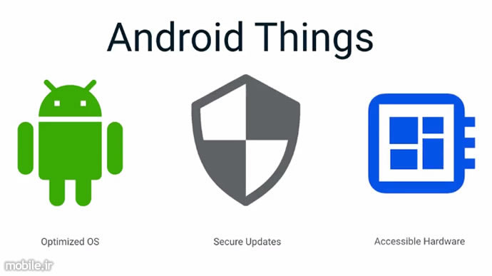 Introducing Android Things 1