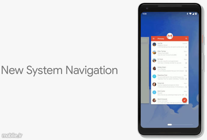 Android P Beta Overview