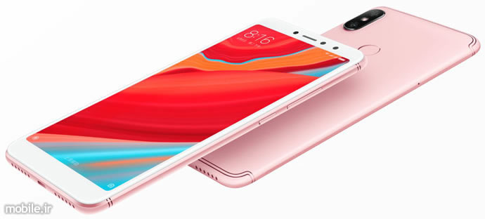 Introducing Xiaomi Redmi S2