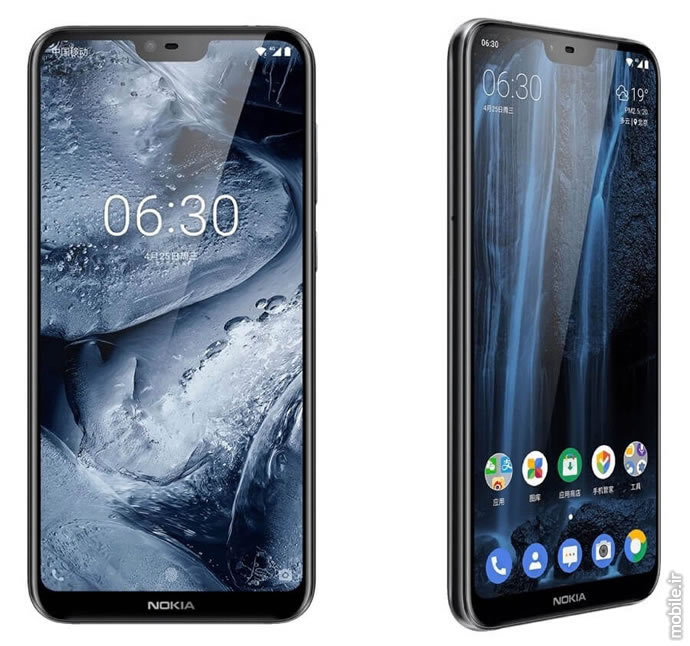 Introducing Nokia X6 2018