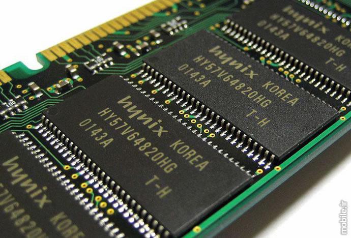 TrendForce Global DRAM Memory Market Report Q1 2018