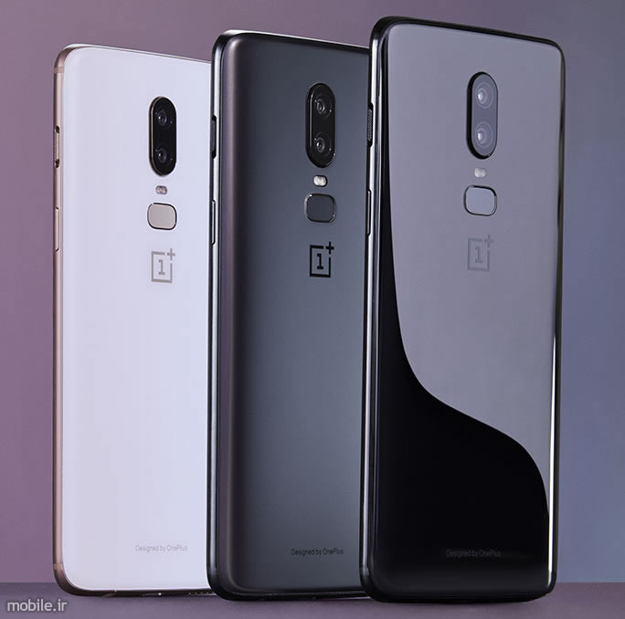 introducing OnePlus 6