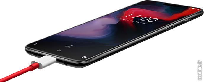 introducing OnePlus 6