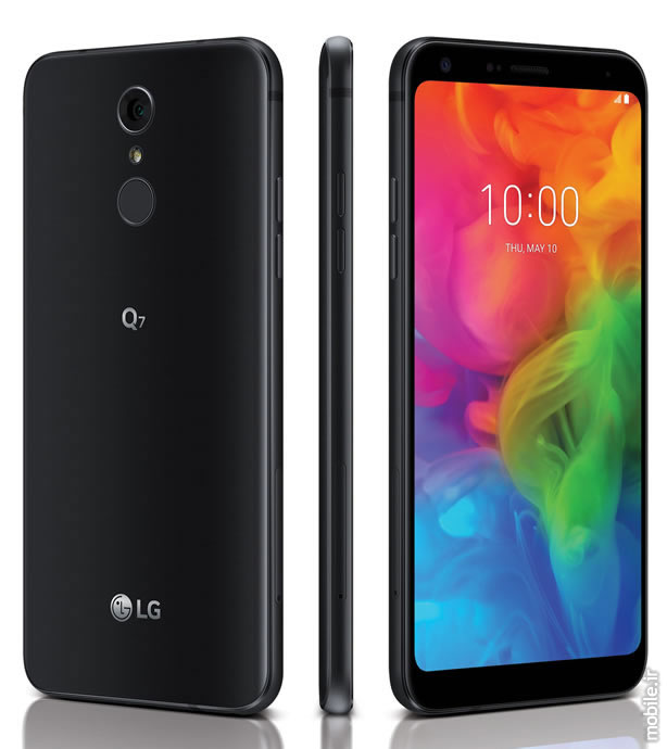 Introducing LG Q7 Q7 Plus and Q7 Alpha
