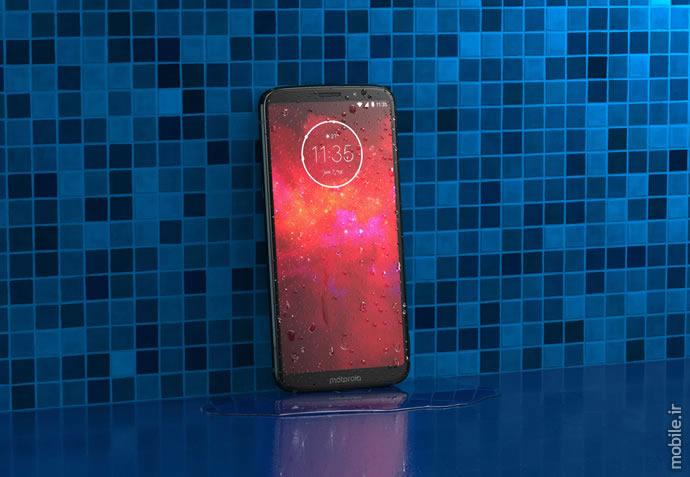 Introducing Motorola Moto Z3 Play