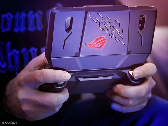 Introducing Asus ROG Phone