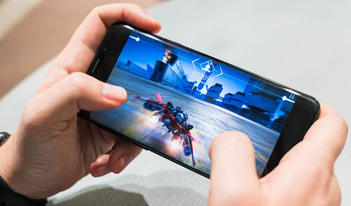 Baird Smartphone Gaming Report