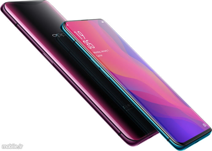 Introducing Oppo Find X