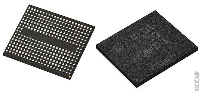 Introducing Samsungs Fifth Generation V NAND Memory Technology