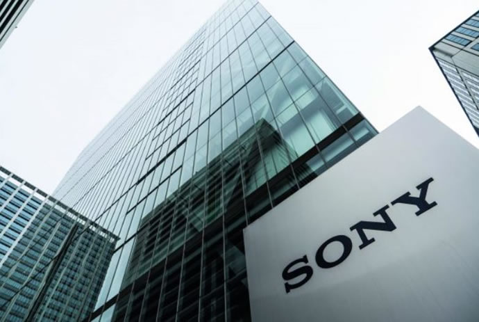 Sony Q1 2018 Financial Results