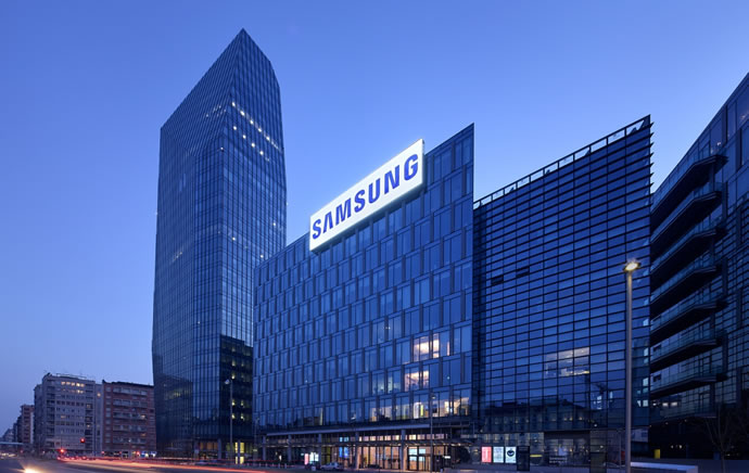 Samsung Q2 2018 Financial Results