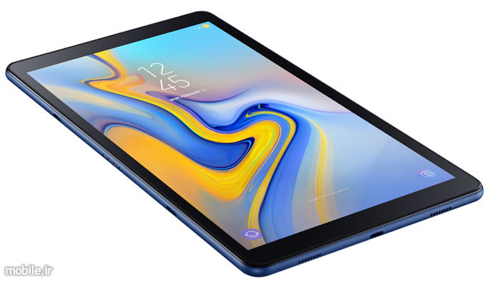 Introducing Samsung Galaxy Tab S4 and Galaxy Tab A 105