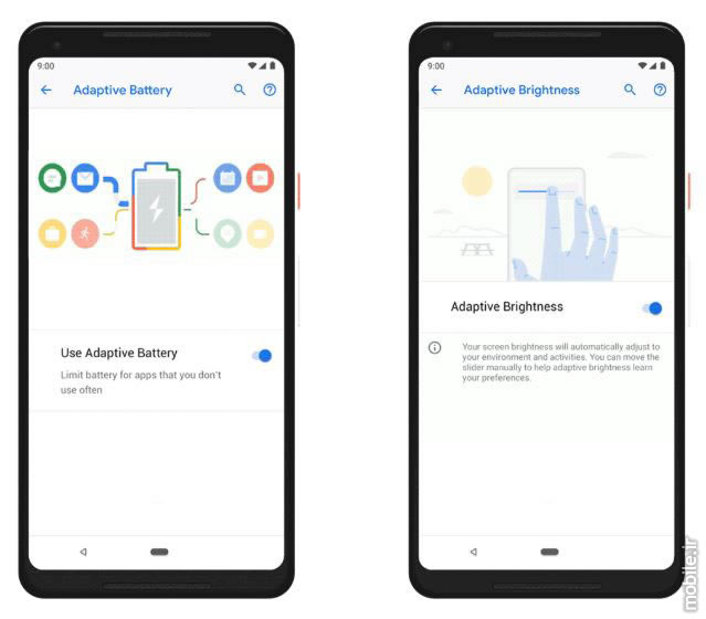 Introducing Android 9 Pie