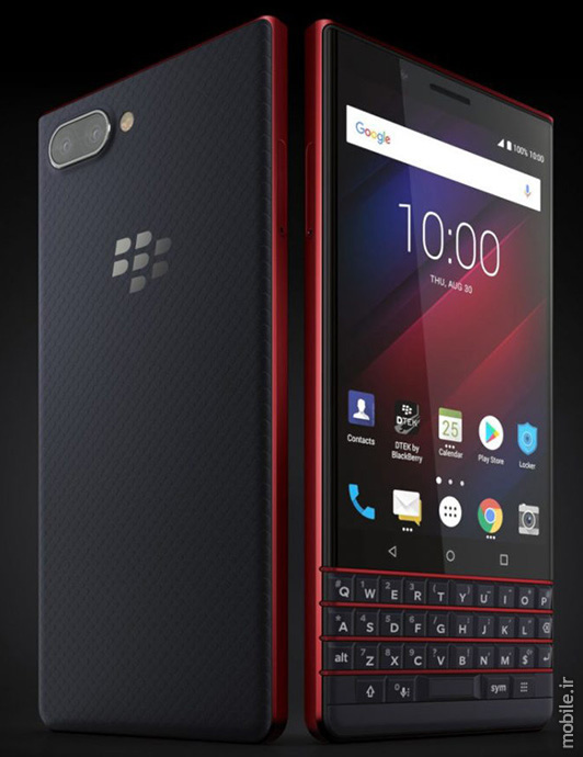 ْIntroducing BlackBerry KEY2 LE