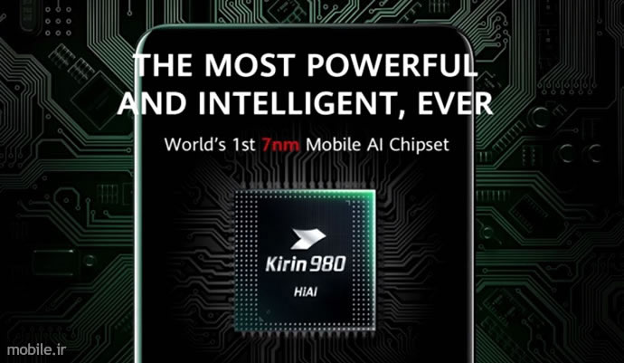 ْIntroducing HiSilicon Kirin 980 SoC