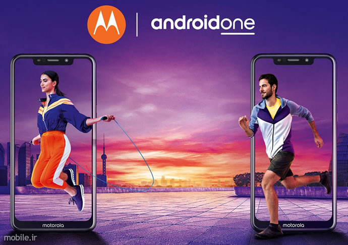 ْIntroducing Motorola P30 Note Motorola One and One Power