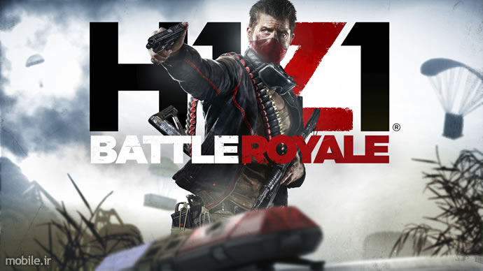 Battle Royale Games Overview
