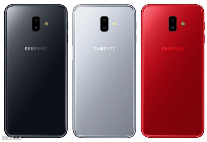 Introducing Samsung Galaxy J4 Plus and Galaxy J6 Plus