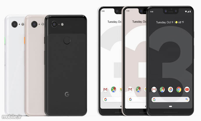 Introducing Google Pixel 3 and Pixel 3 XL