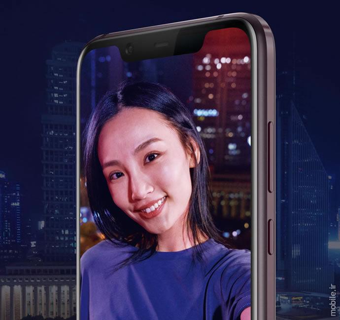 Introducing Nokia X7