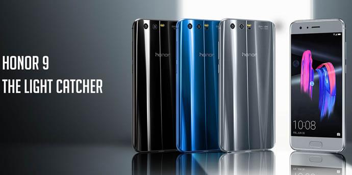 Huawei Honor 10 - هواوی آنر 10
