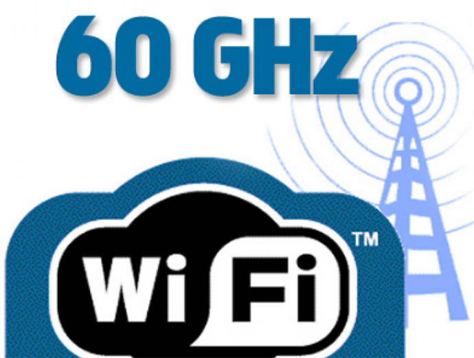 Wi-Fi 6 and WiGig Overview