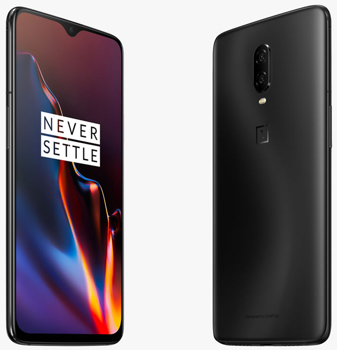 Introducing OnePlus 6T