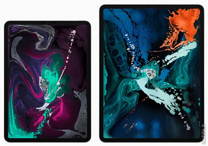 Introducing Apple New iPad Pro 11 and 12 9