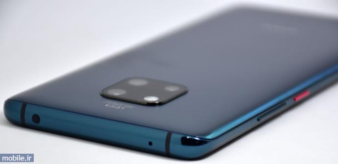 Huawei Mate 20 Pro - هواوی میت 20 پرو