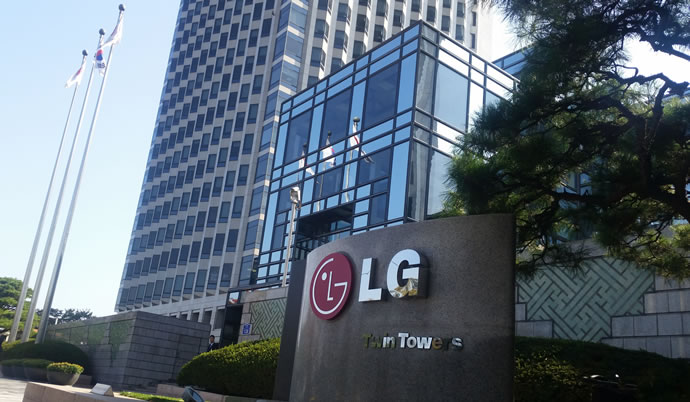 LG Q4 and Full Year 2018 Financial Results