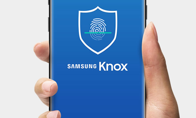 ْSmartphones Security Chips to Store Sensitive Data Overview