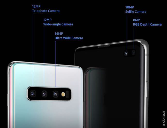 Introducing Samsung Galaxy S10 Galaxy S10 Plus Galaxy S10e and Galaxy S10 5G